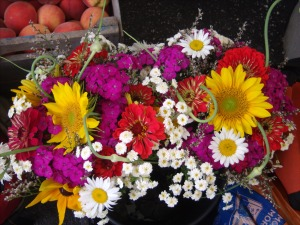 More of Megan's bouquets