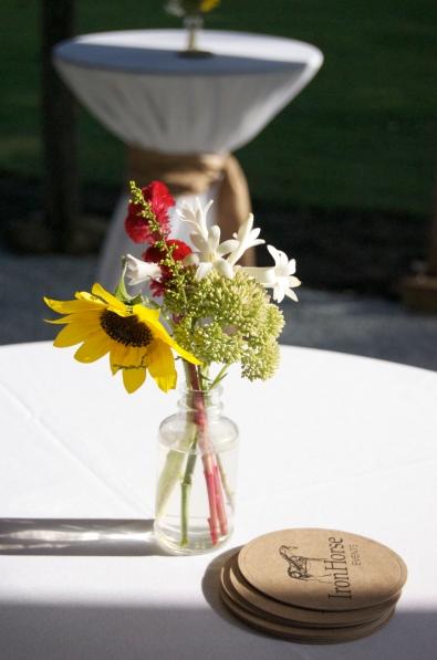 Bud vase-photo Spring Forth Farm