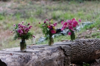 DIY Arrangements- photo Spring Forth Farm